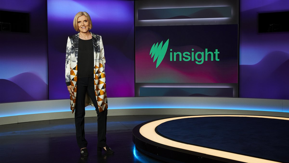 #InsightSBS would like to extend a big virtual hug to @JenBrockie who is stepping away from hosting duties for a little while. We look forward to having her back in the office as soon as possible. Read her statement here: https://twitter.com/JenBrockie/status/1244761333427400704…
