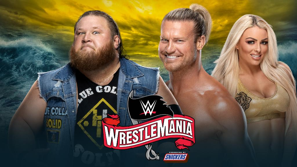 WWE Wrestlemania 36 Full Match Card, Preview & Predictions 16