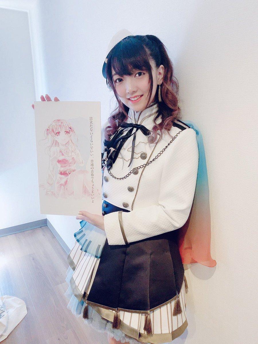 夕香 西尾 Happy Around!メンバー西尾夕香さん、各務華梨さんにお話を伺いました!