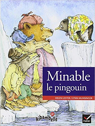 LE PINGOUIN MINABLE TÉLÉCHARGER