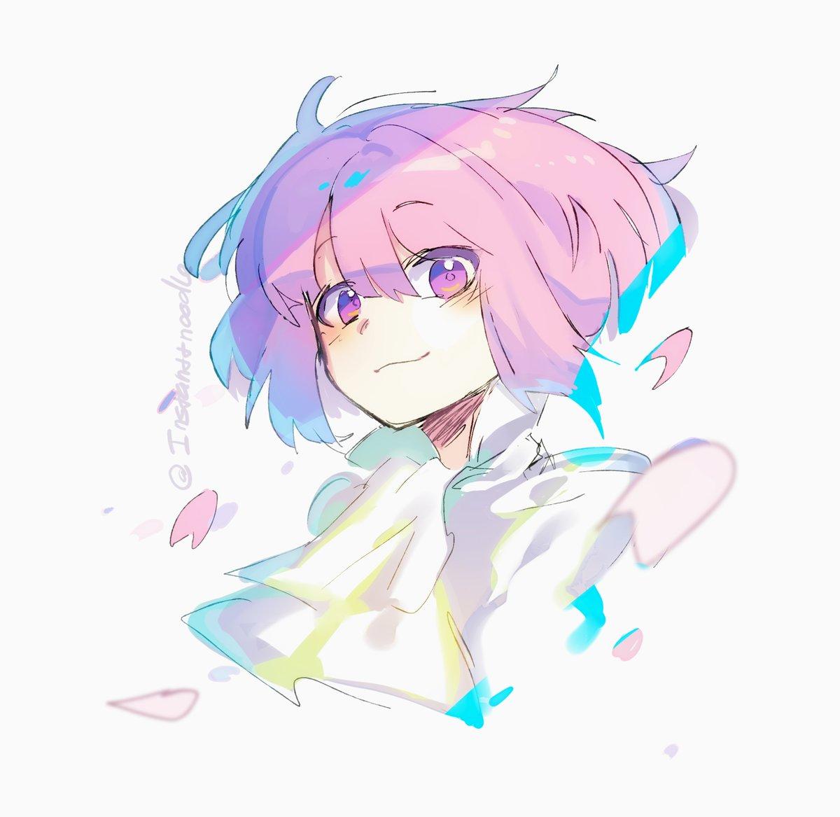 [doodle] 🌸sakura lio🌸