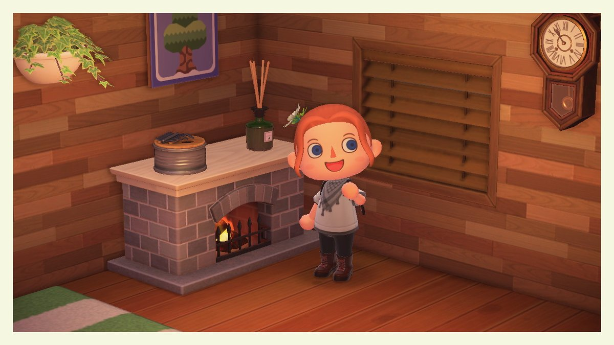 Week 1 of #AnimalCrossing was great! Almost ready for the cherry blossoms and Egg Festival #ACNH #NintendoSwitch #Gaming #MyACHouse ^_^