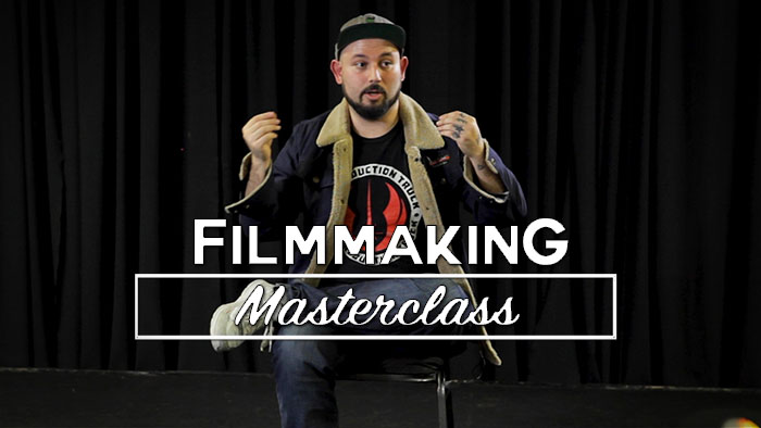 How To Get A #Horror #Film Made - James Cullen Bressack [#FILMMAKING #MASTERCLASS] http://ow.ly/NM3W30qu19n #learn #learning #howto #producer #filmmaker #directorpic.twitter.com/rDxbBaPpeH