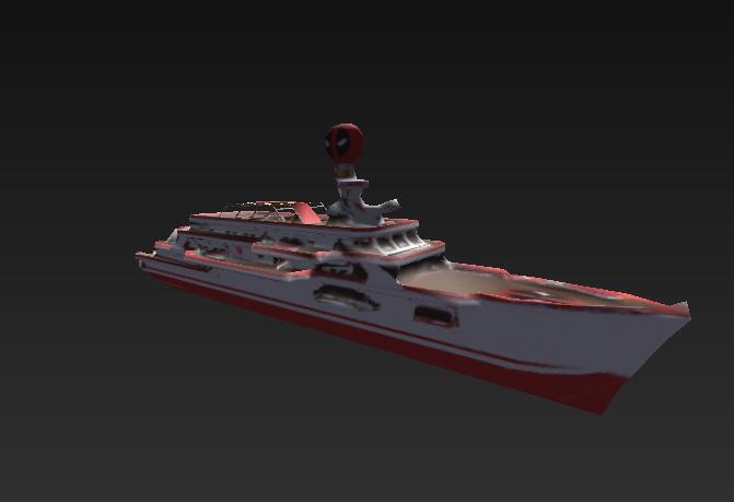 フォート ナイト ヨット