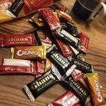 チョコ、つい食べ過ぎてしまう人にはこれがオススメ!