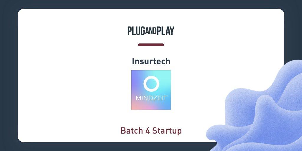 @MINDZEIT_app is very proud of having been selected for @PnPinsurtech European Batch 4!🚀  #PnPInsurtech #Insurtech #OpenInnovation #InsurtechEurope https://t.co/xhzQhqVxBs