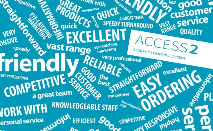 Friendly Reliable Competitive Knowledgeable  We're not blowing our own trumpet - it's what our customers say about us. We're also very resourceful. That's why we've set up #Skype meetings to talk you through our #AccessControl solutions.  >>> http://bit.ly/2BudEYg <<<pic.twitter.com/EcdZe5nsaT