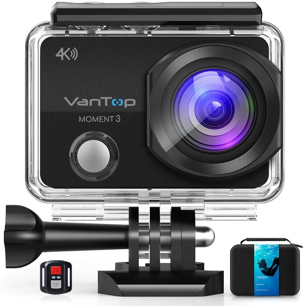 15% OFF #sale #save #discount VanTop Moment 3 4K Action Camera w/Gopro Compatible Carrying Case,Remote Control,16MP Sony Sensor,30M Waterproof Camera w/Gopro Compatible Accessories,2 Batteries,170° Ultra Wide Angle. Check on Amazon: https://www.amazon.com/VanTop-Compatible-Waterproof-Accessories-Batteries/dp/B082186KCS/ref=gbps_img_m-9_475e_e820eded?smid=A2I5X32RF88RRD&pf_rd_p=5d86def2-ec10-4364-9008-8fbccf30475e&pf_rd_s=merchandised-search-9&pf_rd_t=101&pf_rd_i=15529609011&pf_rd_m=ATVPDKIKX0DER&pf_rd_r=KJY81C93833XFJNWHMYH …pic.twitter.com/mBvVhNkR3g