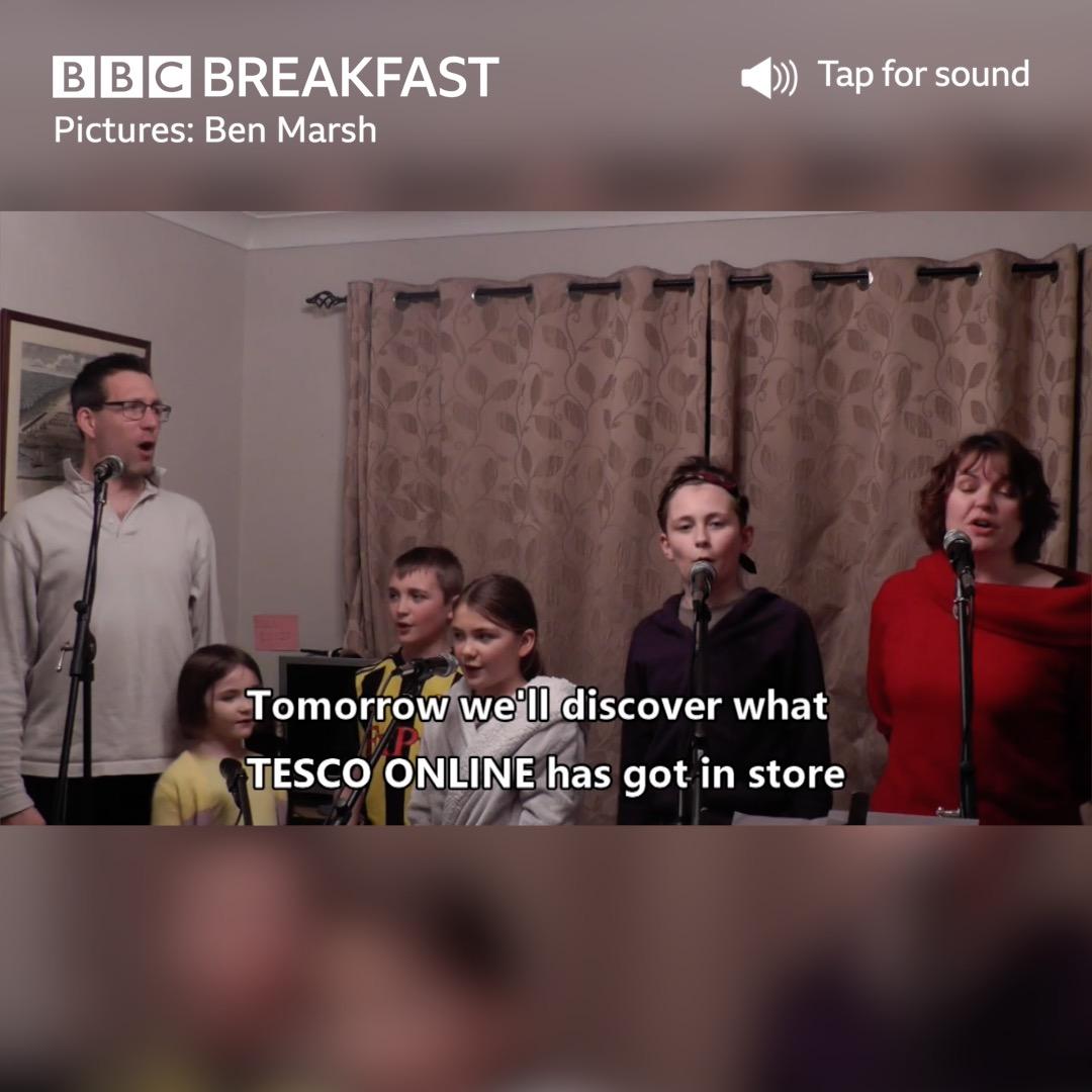 @BBCBreakfast's photo on #tuesdaymotivation