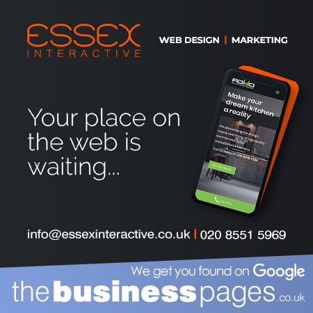 Essex Interactive Ltd Tel: 020 8551 5969 Need a website that customers can find on Google? https://www.essexinteractive.co.uk/ pic.twitter.com/EOnLhCBxM7