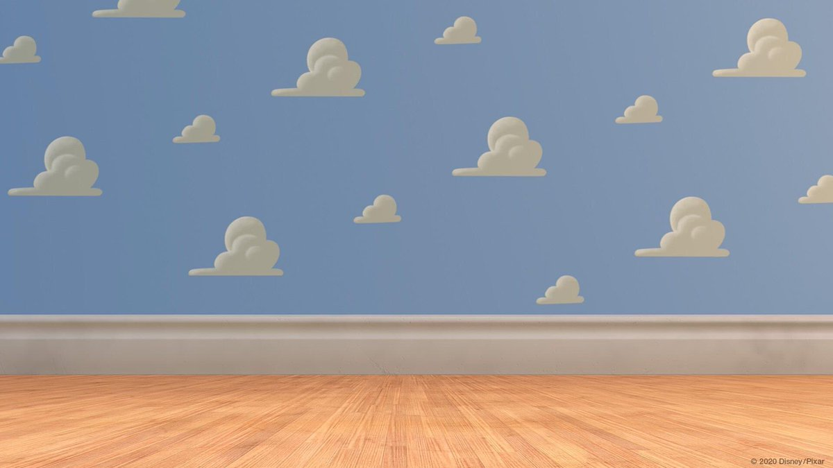 Pixar just released VC backgrounds, people!