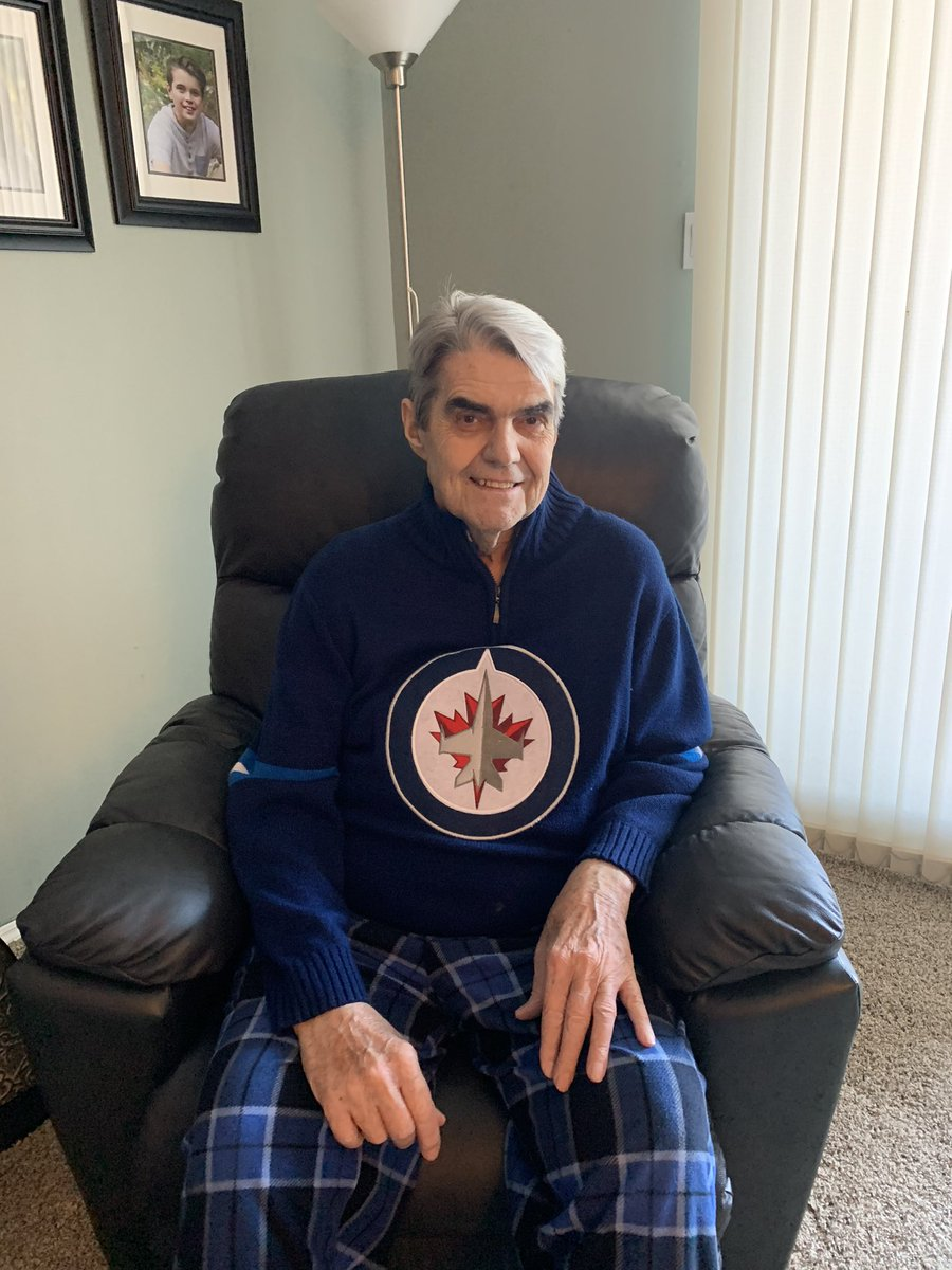 My dad, Ron Lotz @lotzie62        His amazing story featured in the Winnipeg Free Press today @wpgfreepress Great job @AlanDSmall  #giftoflife #organdonation #liverinadangeroustime #lifesmiracles http://ee.winnipegfreepress.com/?publink=13b65fe6e …pic.twitter.com/wOyh8p7o79