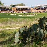 Image for the Tweet beginning: TPC San Antonio was established