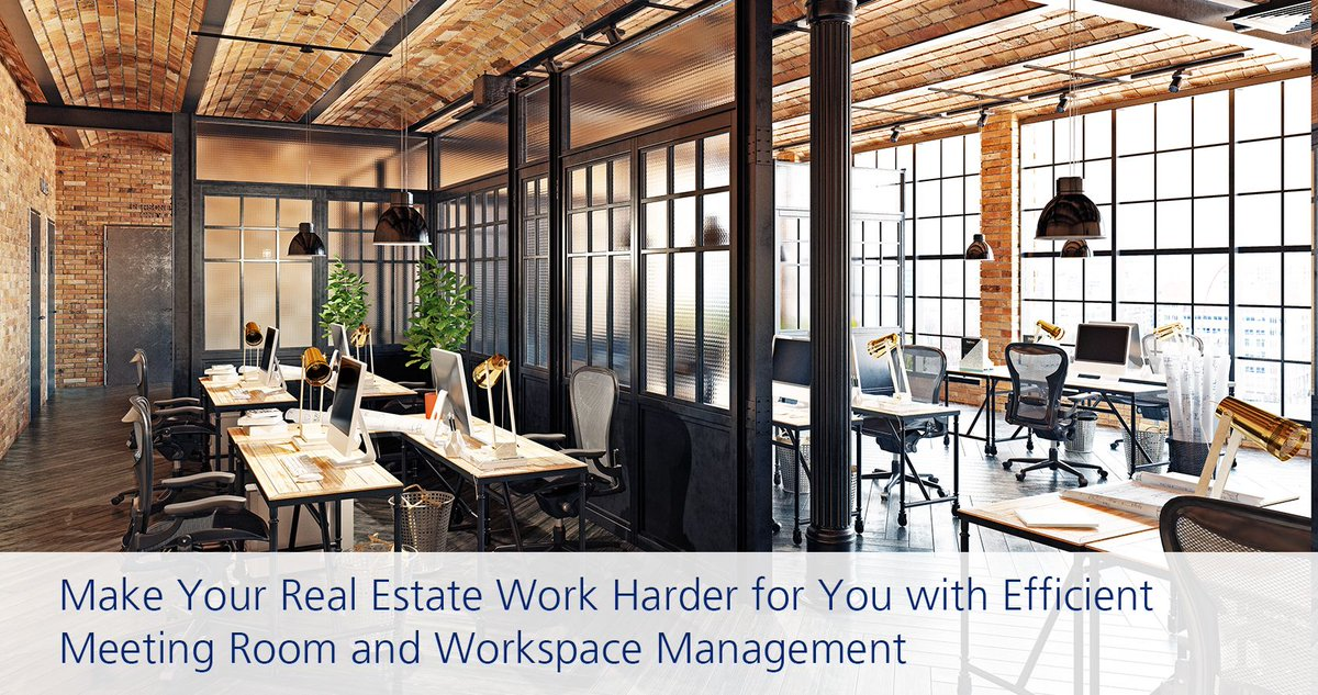 Where does work actually happen in your office? More often than not, workspaces and conference rooms are not used to their full capacity. Learn how resource utilization report can help you  https:// bit.ly/3a5k90o       #ModernWorkplace #Reporting #WorkspaceManagement<br>http://pic.twitter.com/Qa2IxuWffD