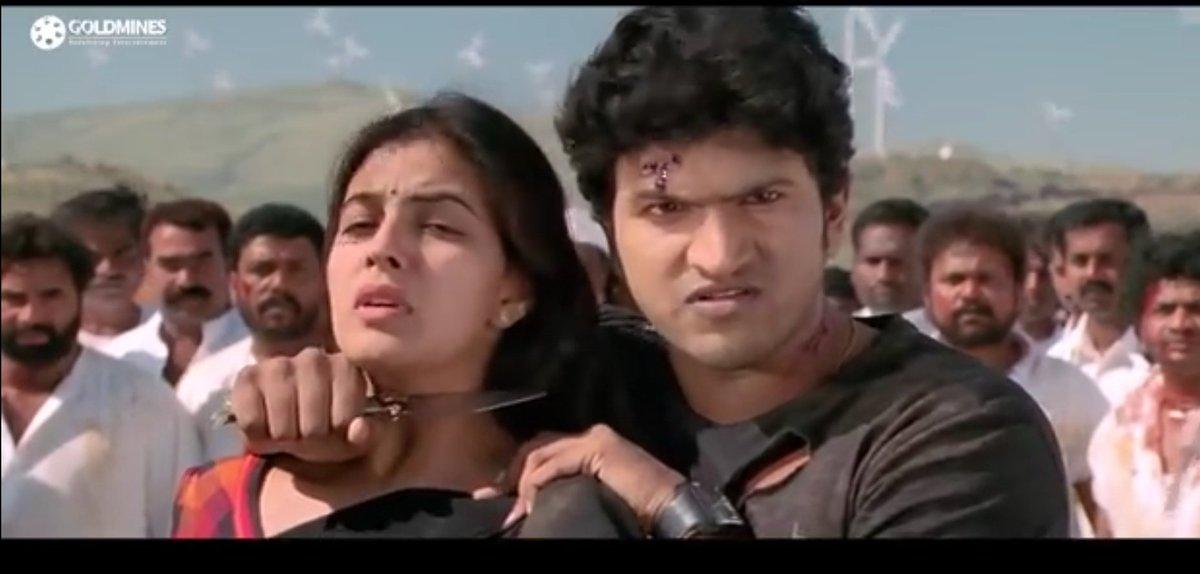Okkadu remade in Kannada and Tamil. Who is better? Retweet - #PuneethRajkumar Like- #Vijay #RemakeStarVijay #JimmyDogJosephVijay