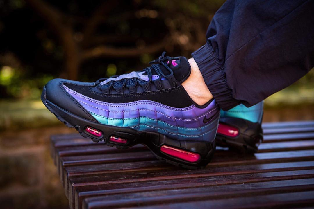 air max 95 throwback future