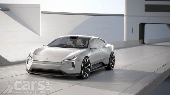 What do you think of the Polestar Precept?  #Polestar #Precept #electriccar #TuesdayThought #TuesdayTreat #auto #cars #motor #motoring<br>http://pic.twitter.com/ka8NAdN7jc