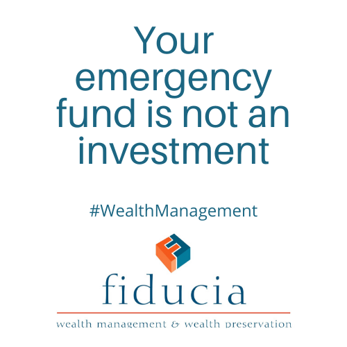 Sell or Buy? Selling is an emotional response to unfolding events, not a disciplined one. #FinancialPlanning  & #WealthManagement  should always include #emergencyfunds  Contact us today for #FinancialAdvice  to discuss your #investments  #FinTwit  #Covid19   http://bit.ly/2GcVyJZ