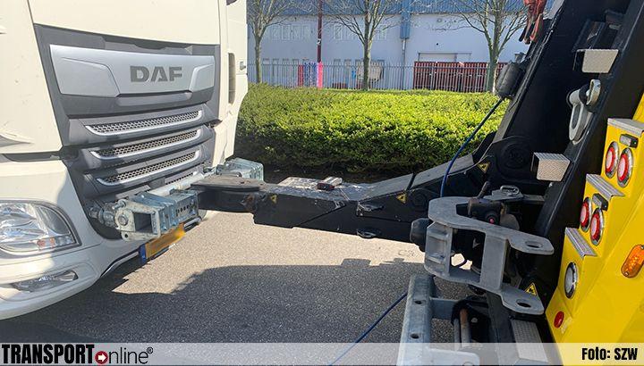 test Twitter Media - Boete van 378.000 euro voor Amersfoorts transportbedrijf [+foto's] - transport-online - https://t.co/cPh4ygQNQu - illegale werknemers #WAV https://t.co/An7bKNiTD7