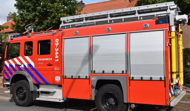Bewoner grijpt in bij brand Soest SOEST De eerste ingreep van een bewoner van de Prinsenhof toen hij ontdekte dat er brand was in de keuken was de enig juiste: hij gooide een blusdeken over de brandende frituurpan... http://twib.in/l/dEgozbG8byzdpic.twitter.com/a7eNsgFI7j