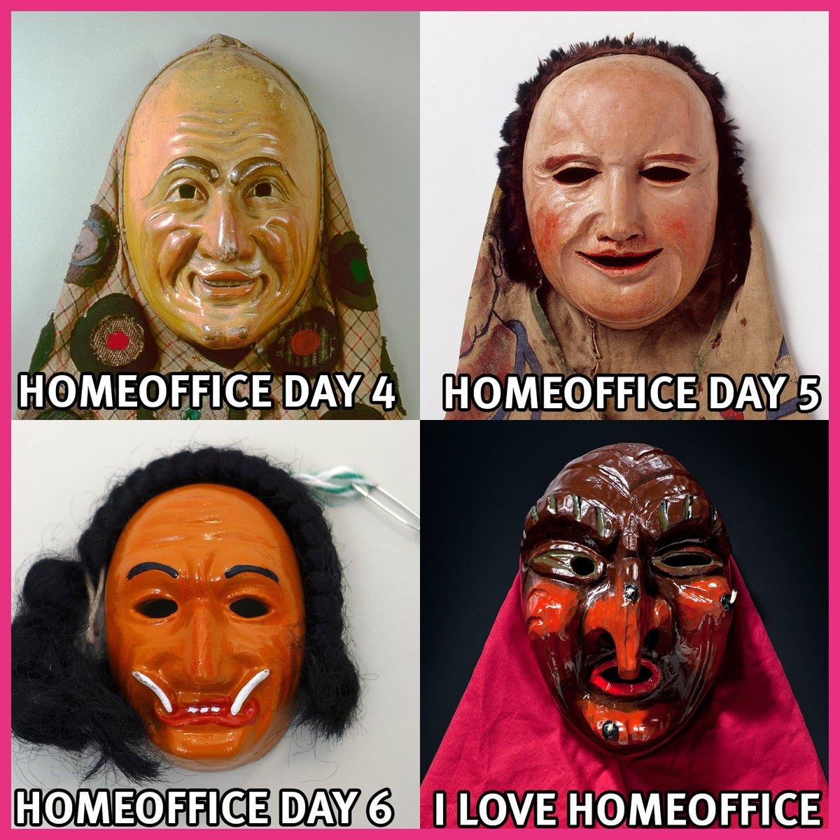 #HomeOfficeChallenge