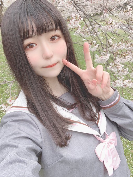 コスプレイヤーみぃのTwitter画像35