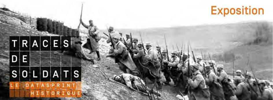 #ContinuitePédagogique Que savez-vous des soldats Gapençais, de la 1ère Guerre Mondiale ? Qui étaient-ils ? Où sont-ils morts ? Qu'ont-ils enduré?  Un questionnaire vous accompagne dans l'expo virtuelle inédite Traces de Soldats @canope_05 #CD05 https://urlz.fr/cd5jpic.twitter.com/W0jgfI4pm9