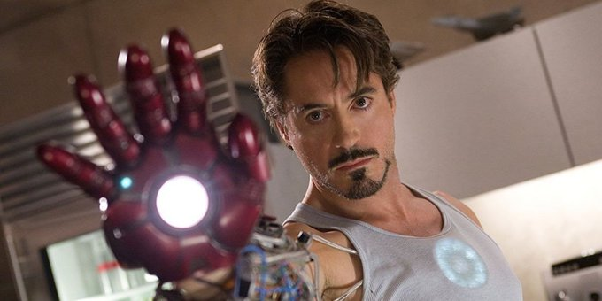 Happy 55th Birthday Robert Downey Jr! I\m not particularly tall, strong, fast or aggressive.