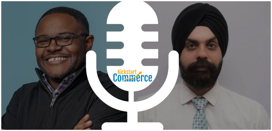Thanks to @alvinbrown for giving me an opportunity to share my domain journey and experience.  Listen to podcast. #namoxy #domaininvestor https://www.kickstartcommerce.com/profitable-domain-investing-using-digital-marketing-with-harman-singh.html…pic.twitter.com/7tsAcgBp72