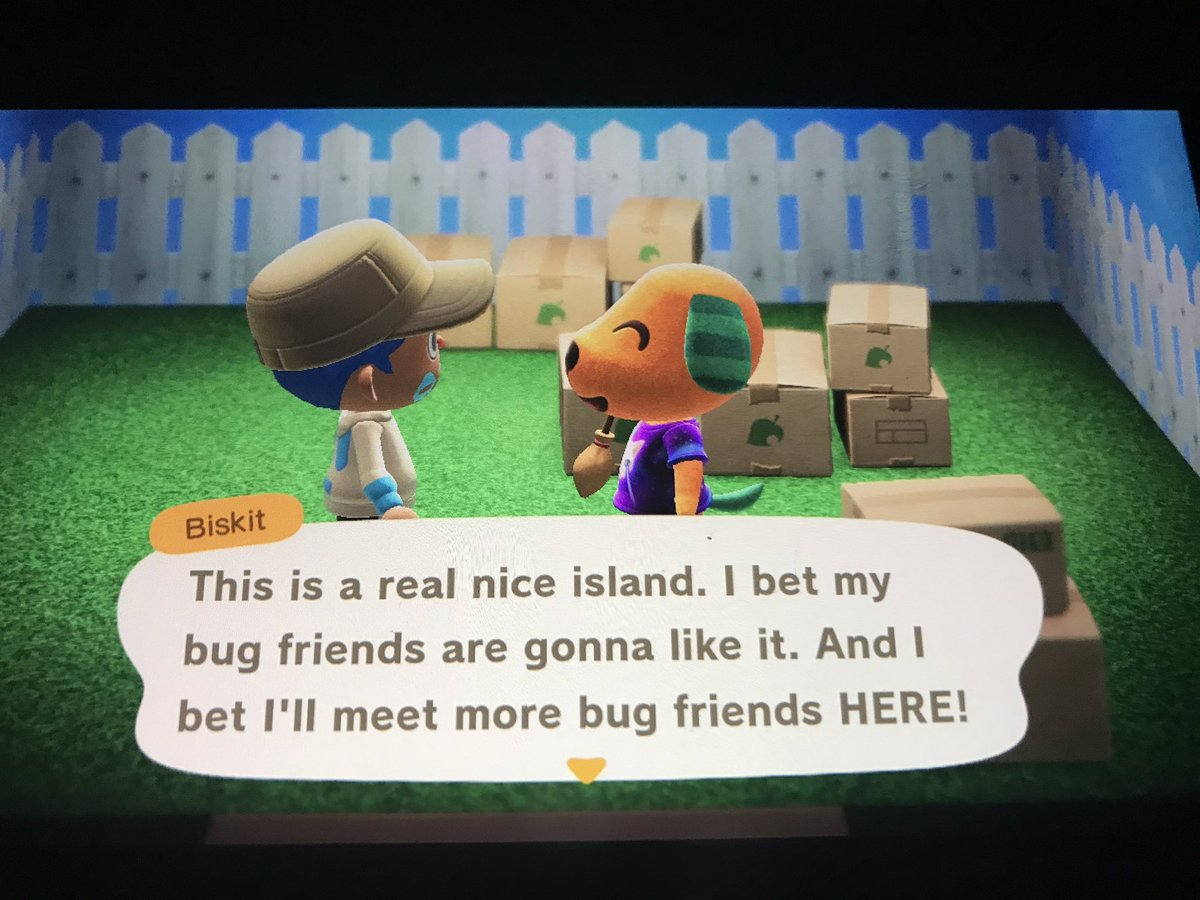 Gear On Twitter I Have Never Connected So Hard With A Villager