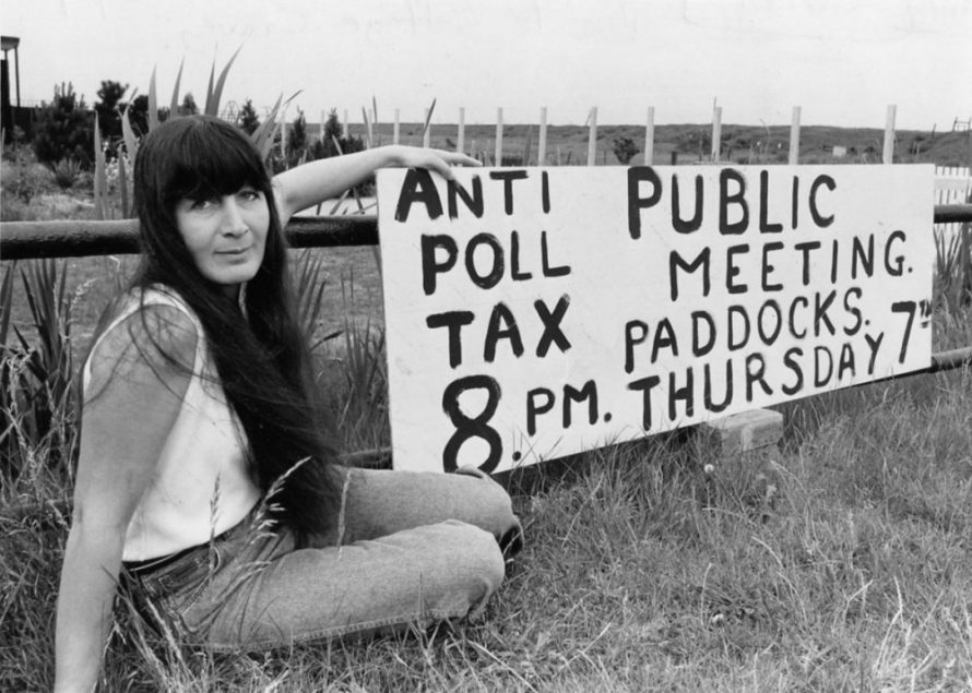 Happy Birthday Anti-Poll Tax Riot, London 31st March 1990. Just as important is the 3 years of an estimated 1500 local Anti-Poll Tax groups across the UK organising non-payment, against its implementation by local councils, against bailiffs & supporting prisoners (1)