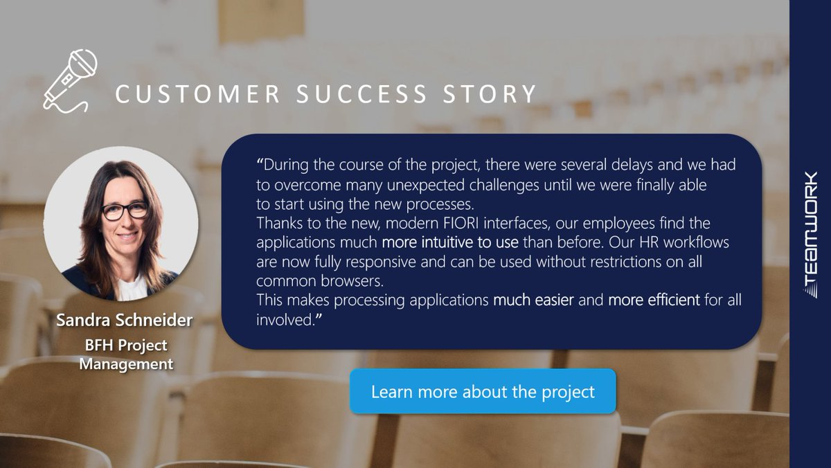Image for the Tweet beginning: 🚀 Customer Success Story :
