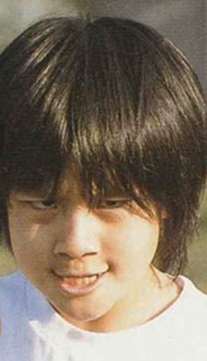 あ、、、、、、ゼンゼン 変わってなかった…………………… #ジャニーズ垢抜けた選手権#森本慎太郎