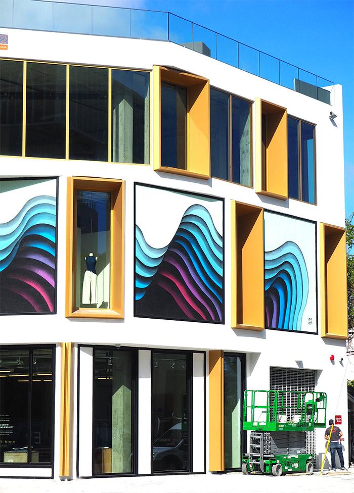 Partez à la découverte du #MiamiDesignDistrict : son #architecture et sa démesure ne laisseront personne de marbre. Toutes les images à retrouver ici…