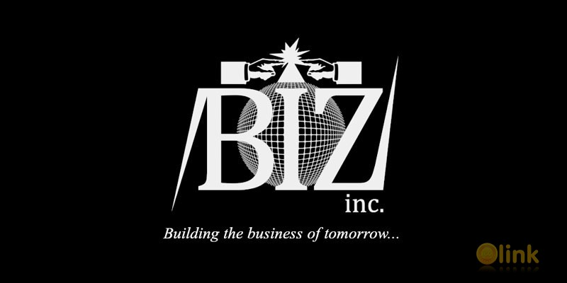 ICO /biz/ Inc. Shares  Finance (1.33 of 5.00)   https://icolink.com/ico-biz-inc-shares.html…  #icorating #iconews #icolink #cryptonews #Binance #icolisting #BIS #BIStoken #DAOpic.twitter.com/ljsBdC5CjX