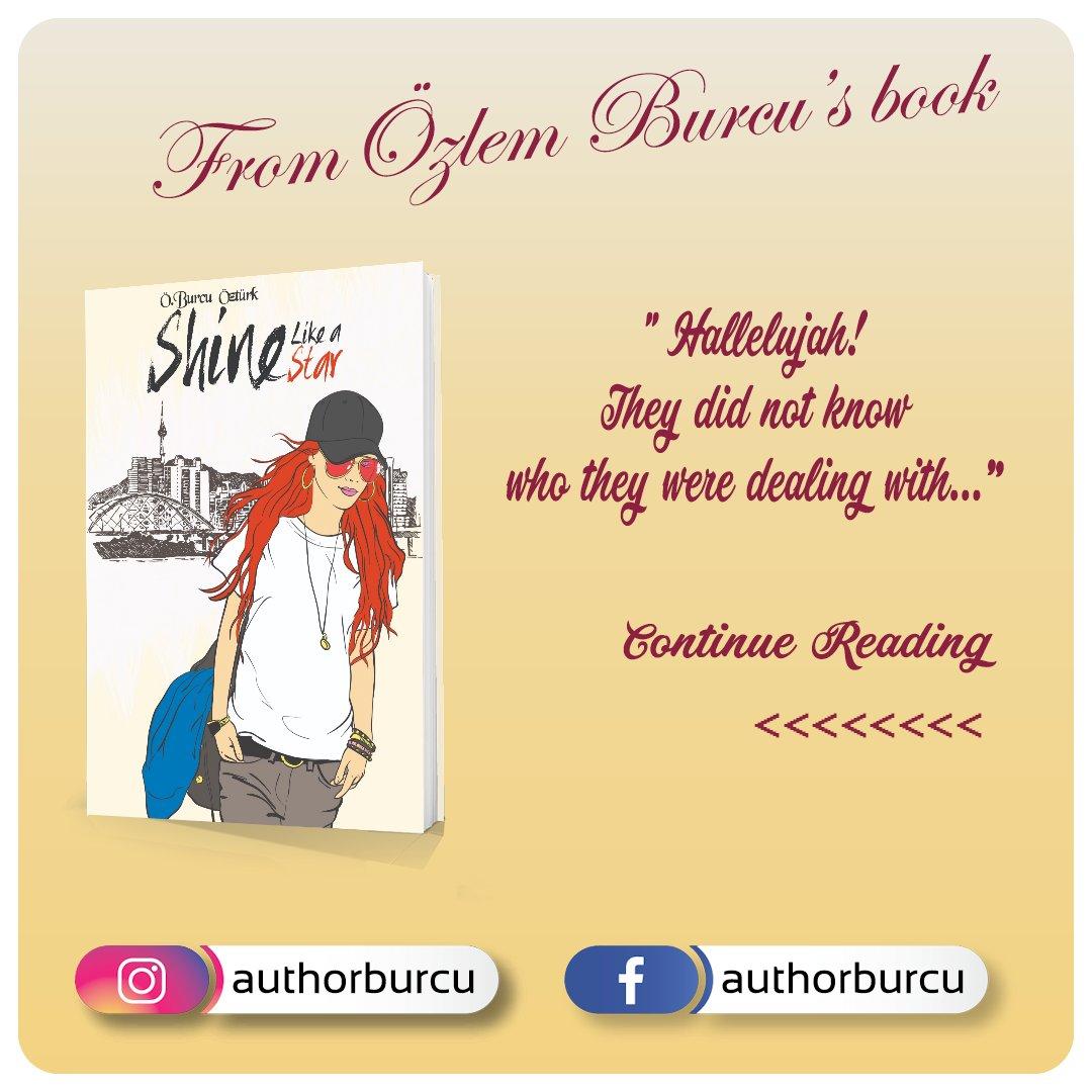 Book Recommendation: Shine Like A Star  https://play.google.com/store/books/details/%C3%96_Burcu_%C3%96zt%C3%BCrk_Shine_Like_A_Star?id=Xg1EDwAAQBAJ…  #amreading  #booklove  #BookRecommendation  #readers  #mustread #bookquotepic.twitter.com/oaK9ILurlY
