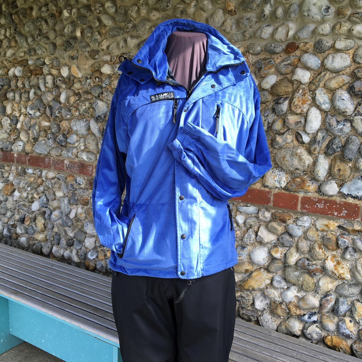 Paramo Ladies Tula Waterproof Jacket...RRP £245!!