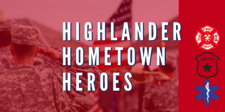 Do you know any #HighlanderHeroes? Help us shine some light on our #RadfordAlumni who are serving our communities!pic.twitter.com/vL0IsuCv56