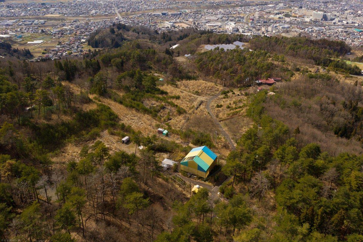 山形廃遊園地にある観覧車のドローン空撮をするのが夢だったのに現場に着いたら無かった話はしましたっけ!? #ドローン #drone #廃墟  #abandoned #ruins #urbex #jj_urbex #キリトリセカイ  #ファインダー越しの私の世界 #djipic.twitter.com/PGhsTmQiAO