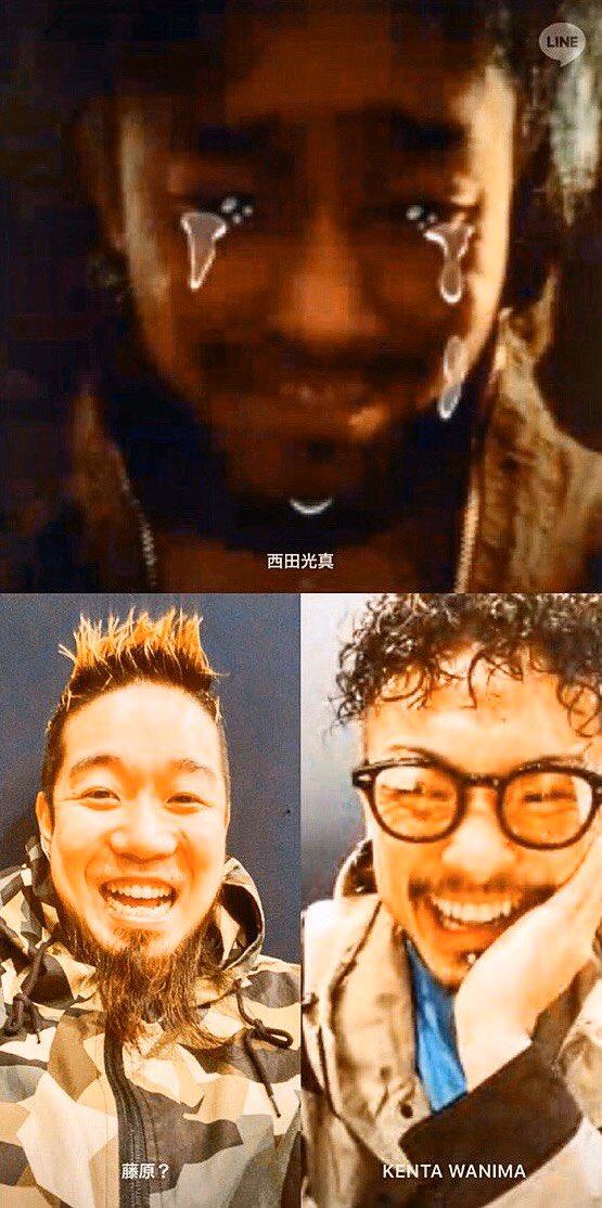 1日過ぎたけど西田光真おめでとう。これからも隣で生きてくれよ。みんなも互いに大変な時期やけど元気にしとって下さい。