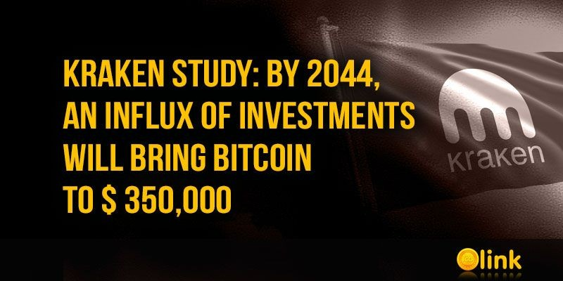 KRAKEN STUDY: BY 2044, AN INFLUX OF INVESTMENTS WILL BRING BITCOIN TO $ 350,000  https://icolink.com/ico-news/kraken-study-by-2044-bitcoin-to-350000.html…  #icorating #iconews #icolink #cryptonews #Binance #icolisting #kraken #millenials #investor #icolinkpic.twitter.com/nFfsQHkGV5