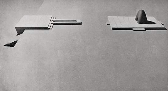 Isamu Noguchi 1904-1988 Proposals for a UN Playground... #architecture #arquitectura #IsamuNoguchi #Noguchi #ARCHITECTURALMODEL #model #maqueta #Project #proyecto  https://en.wikipedia.org/wiki/Isamu_Noguchi…pic.twitter.com/TgPJxWNsGp