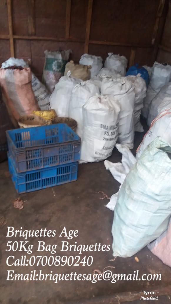 Price: @Kshs1,000 per 50Kg bag