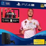 Image for the Tweet beginning: Fifa 20 PS4 Pro 1TB