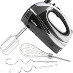 Image for the Tweet beginning: VonShef Professional 300W Hand Mixer,