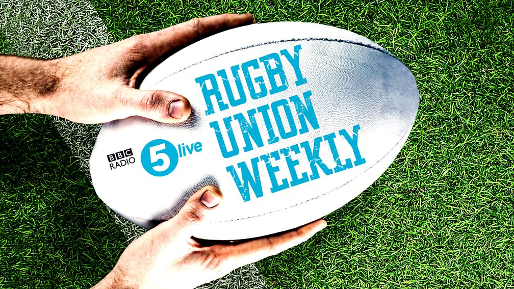 test Twitter Media - 🚨The latest #RugbyUnionWeekly pod is here!👏  @ChrisAshton1 returns with @dannycare, @ugomonye and @chjones9 to discuss the possibility of rugby players being furloughed, plus they compare workout routines.  Listen ⬇️  🏉📲https://t.co/qxKEEhC2JL  #bbcrugby https://t.co/h3raO3LAO5
