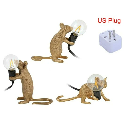 $67.99 Mouse table lamp #order at http://rlb1225.compic.twitter.com/dMX0pHaIsJ