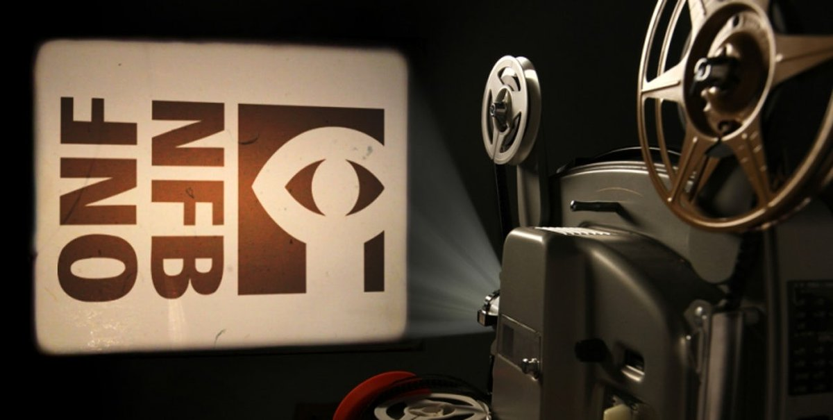 📰📽️ Did you know that the #NFB has well over 3,000 free-to-stream films available on http://NFB.ca... even to Americans?! Learn more via @openculture → http://bit.ly/2WXQQck