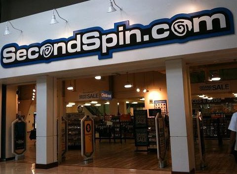 You may not remember this one, but we opened our very first mall store in Ontario Mills in California!  This store was the largest of the bunch, with the deepest selection of New and Used Music, Movies & Video Games, as well as band shirts, collectible figures and more! https://t.co/jdJIRhAIjS