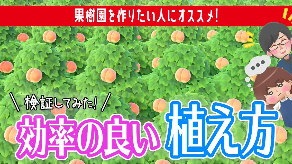 の あつ 園 森 果樹